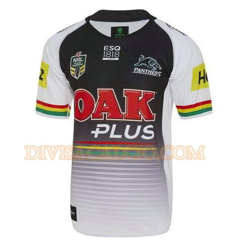 maglia rugby penrith panthers 2018 seconda - bianco uomo